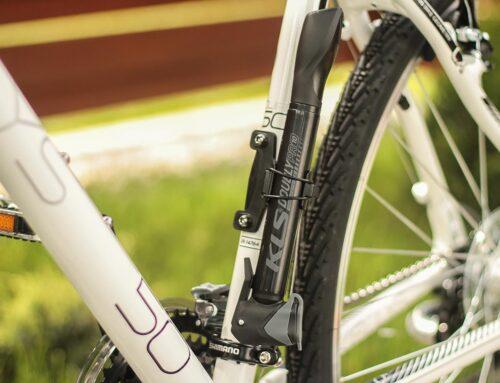 Притча о велосипедном насосе